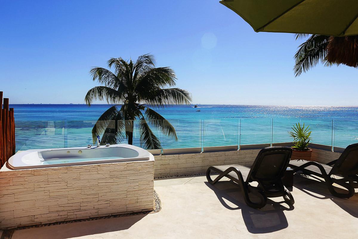 Rooms For Hotels In Playa Del Carmen